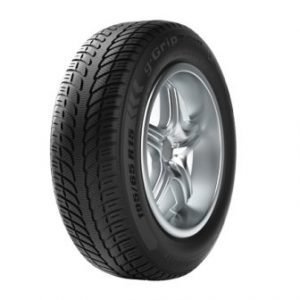 BFGoodrich G-GRIP ALL SEASON