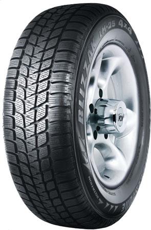 Bridgestone Blizzak LM25-4