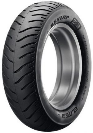 Dunlop ELITE III R