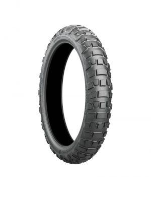 Bridgestone ADVENTURECROSS AX41 F