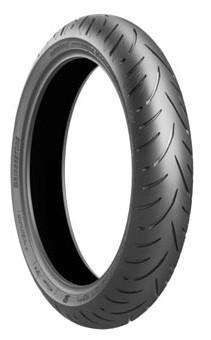 Bridgestone BATTLAX T31 F