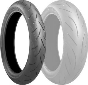Bridgestone BATTLAX S21 F