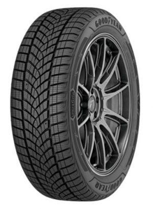 Goodyear ULTRAGRIP PERFORMANCE + SUV